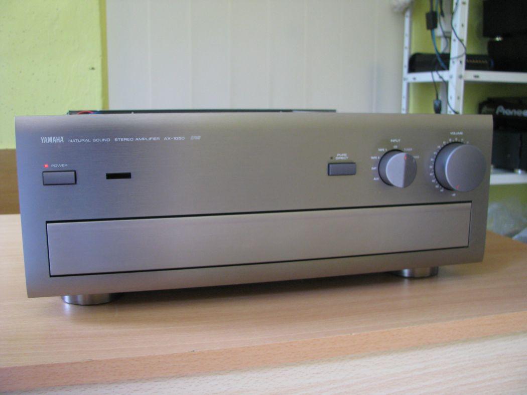 Yamaha AX-1050_2