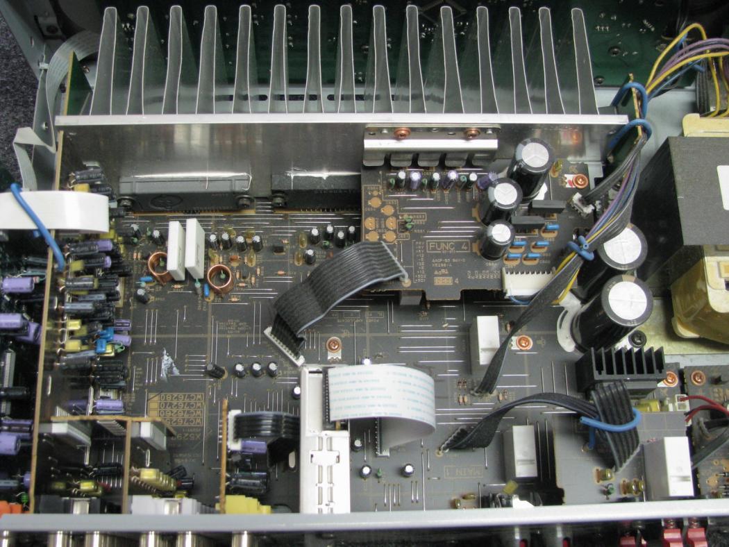 Yamaha RX-V350_2