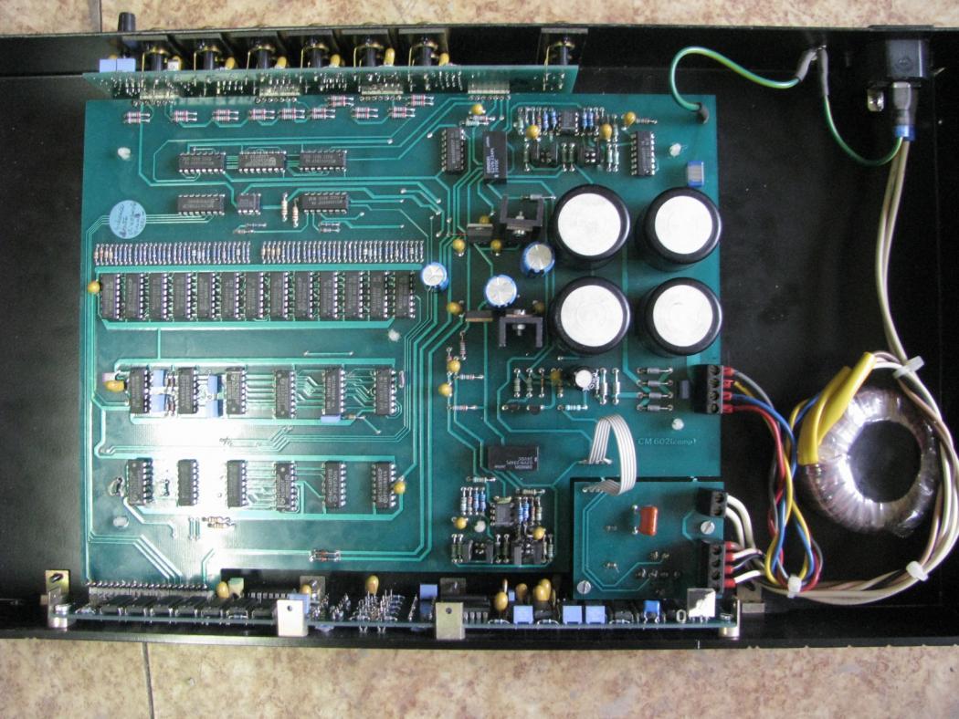 Audioanalyse C 600_2