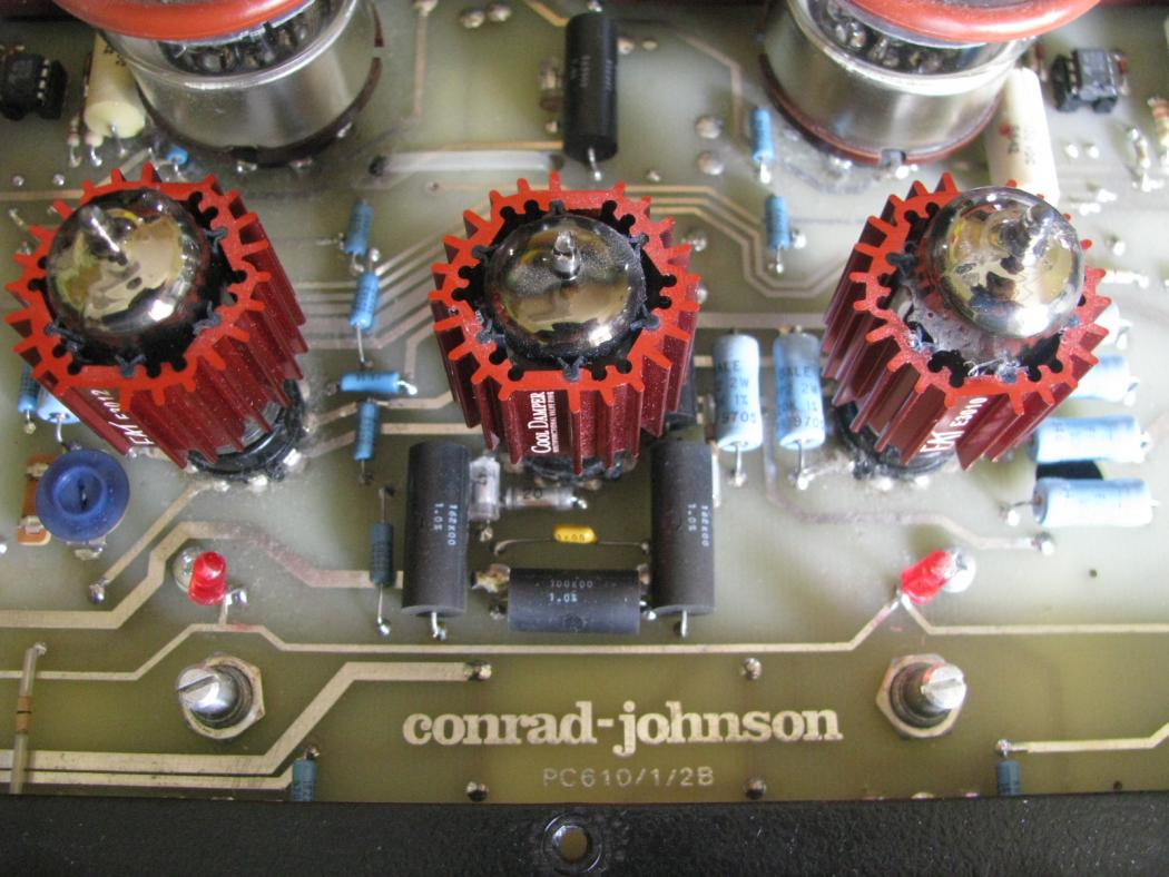 Conrad Johnson Premier Twelve_2