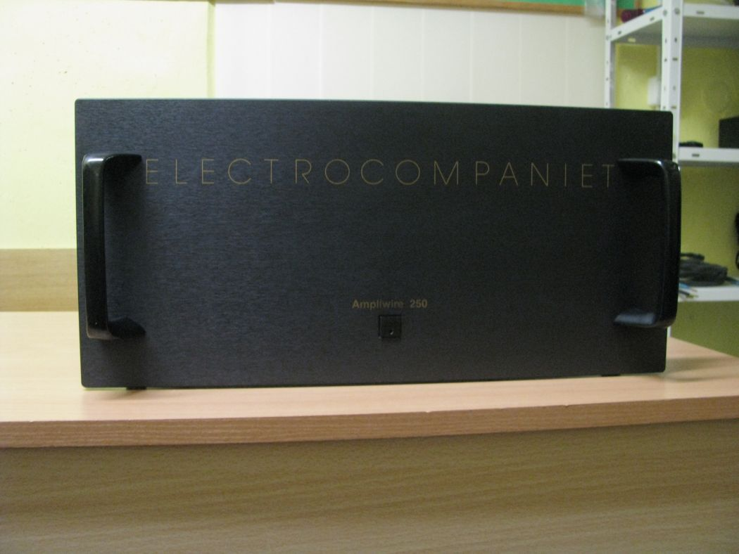 electrocompanient ampliwire 250