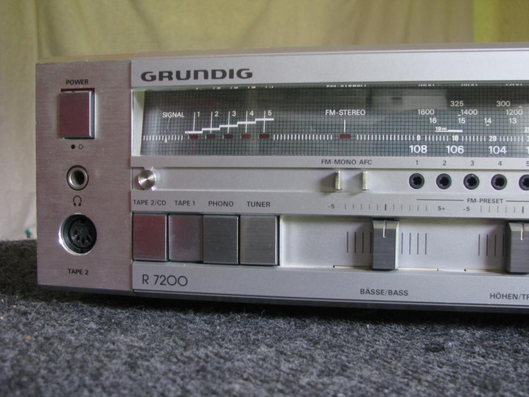 Grundig R 7200_3