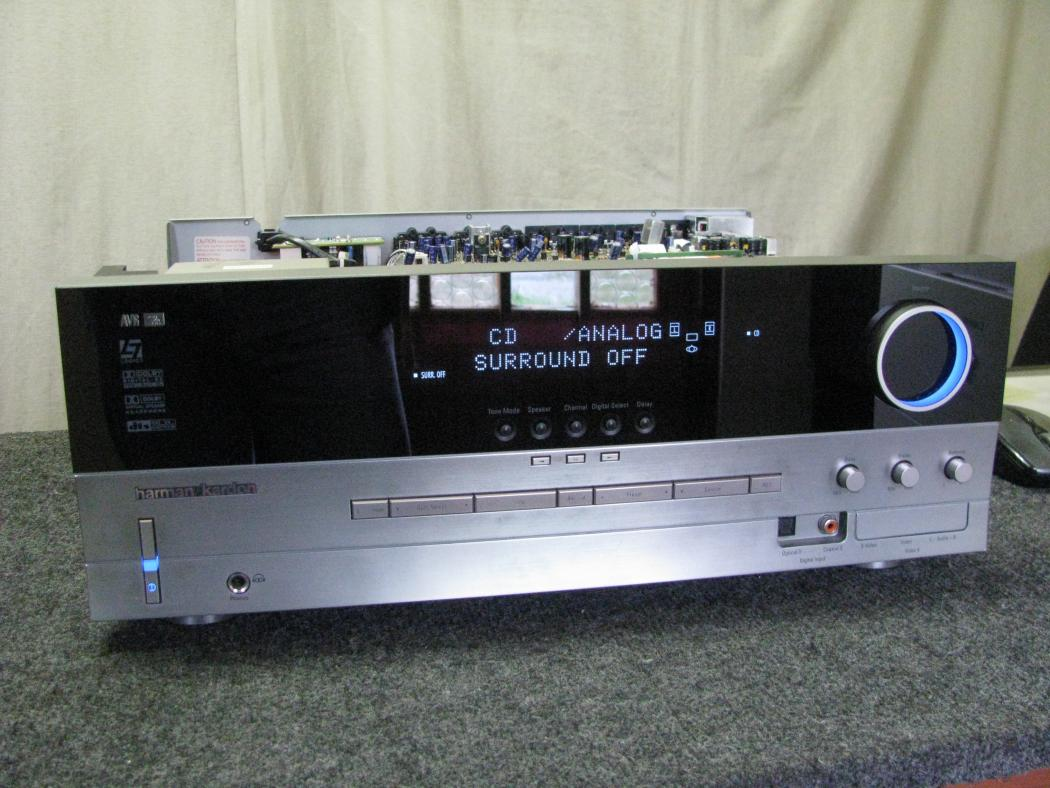 Harman Kardon AVR 235_1