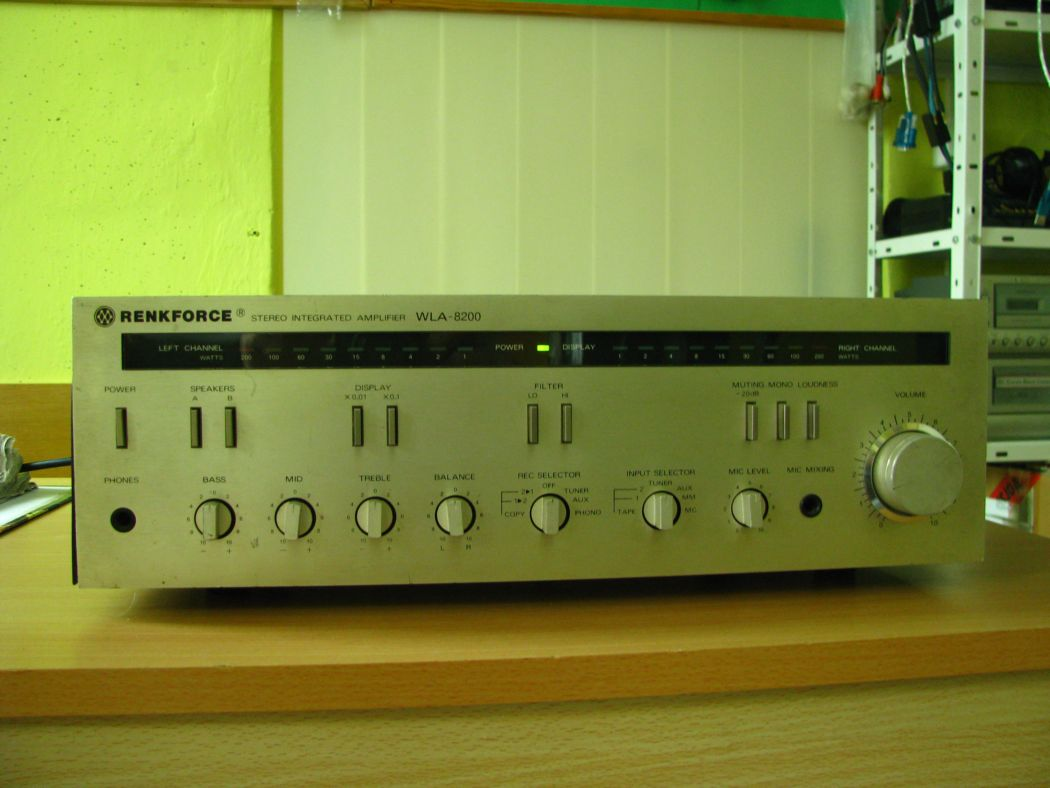 RENKFORCE WLA-8200_1