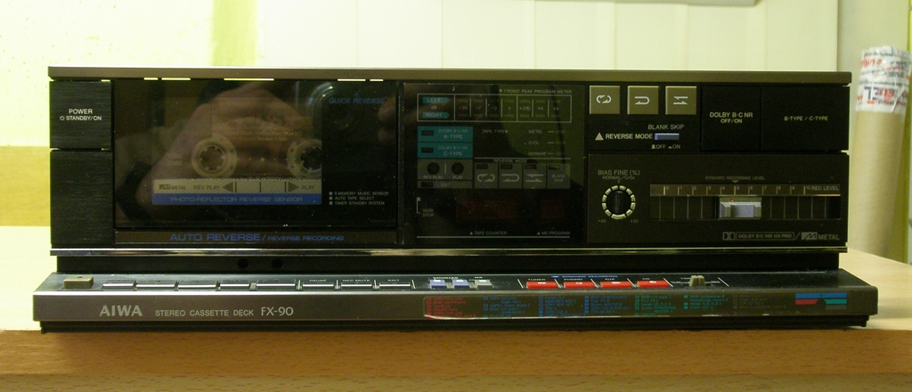 Aiwa FX-90