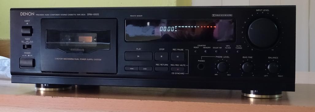 Denon DRM-650S