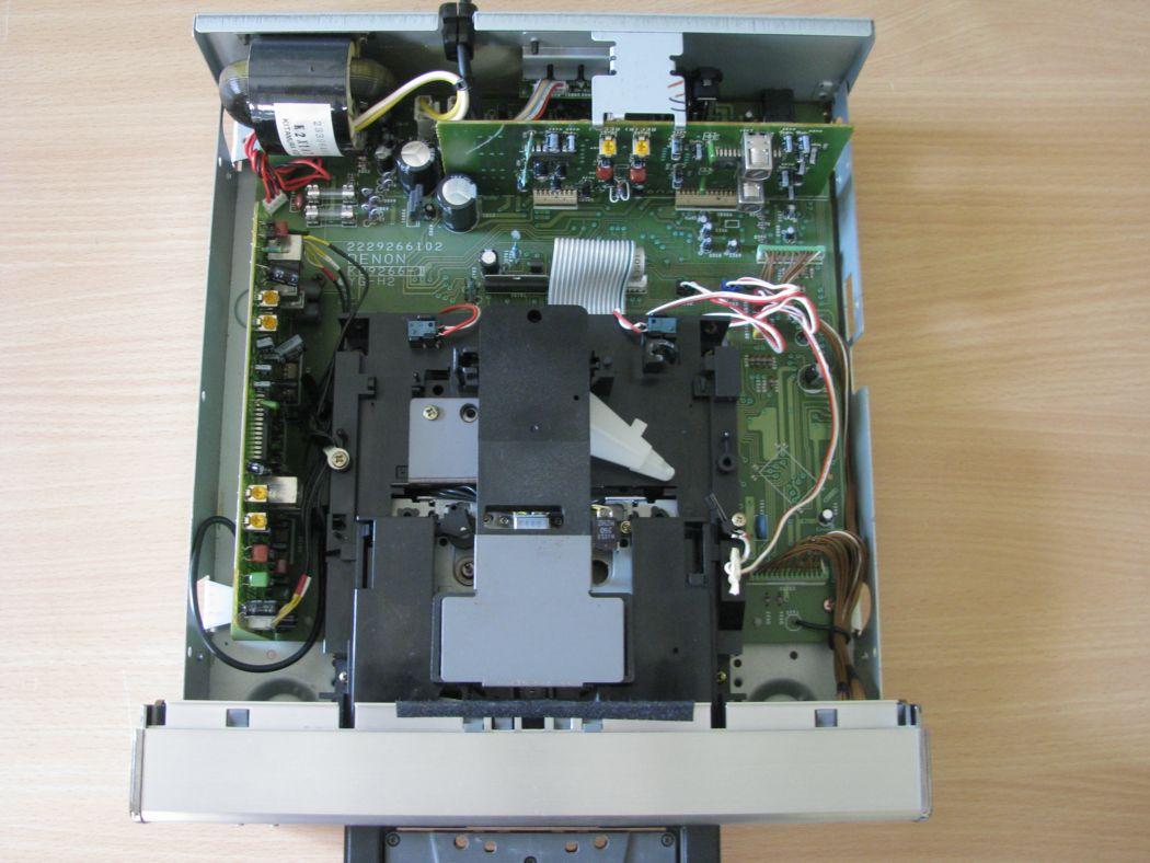 Denon UDRS-250_1