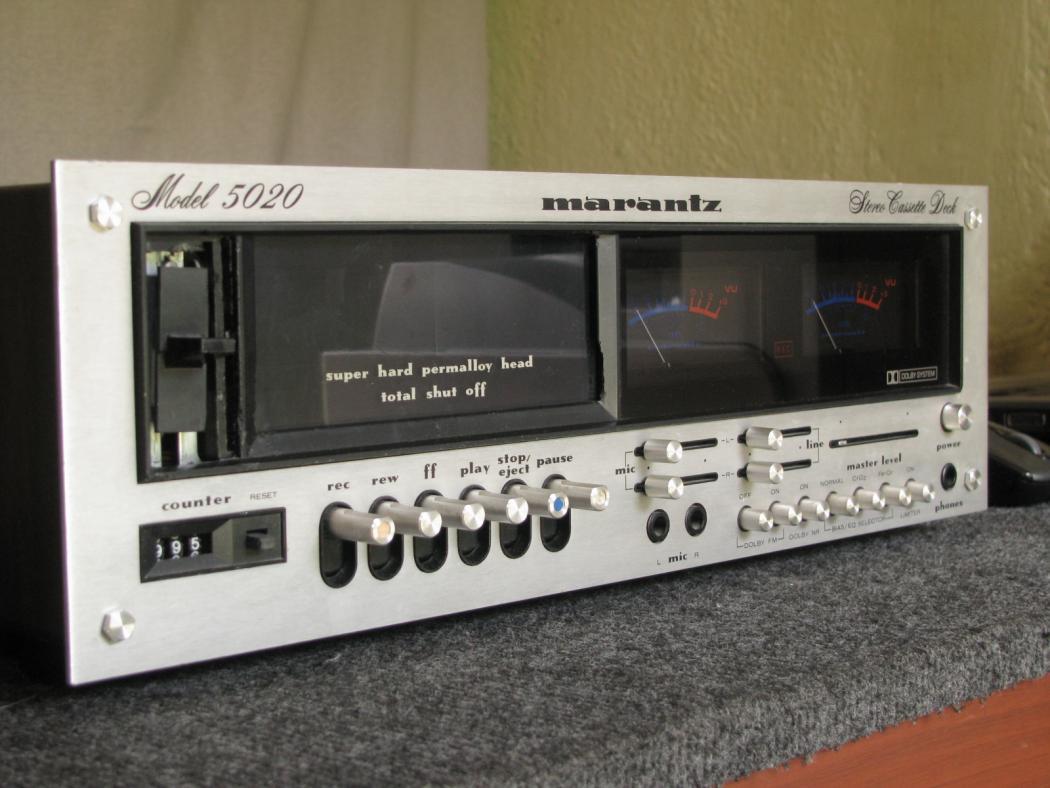 Marantz Model 5020_1