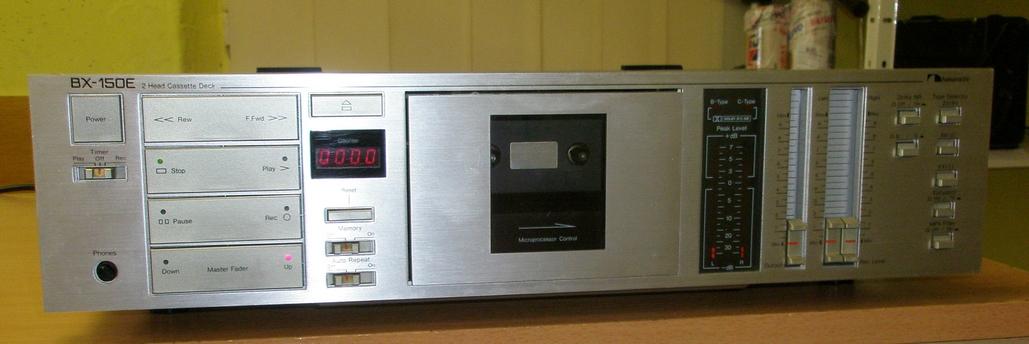 Nakamichi BX-150E_1