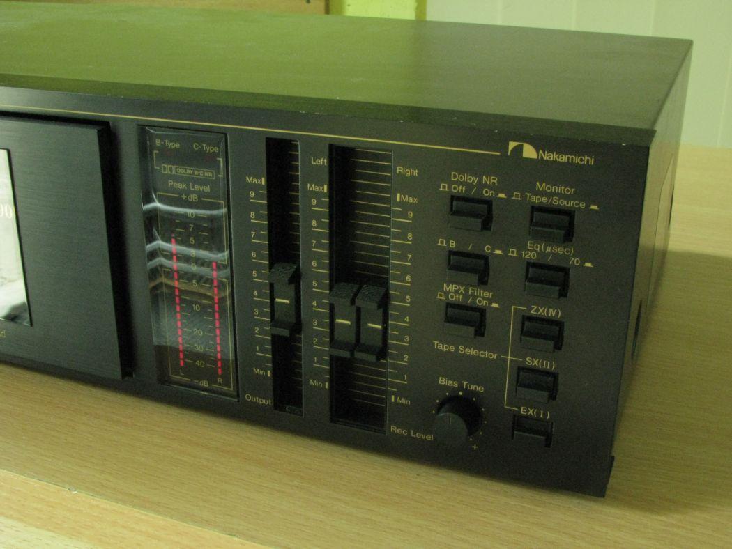 Nakamichi BX-300E_4
