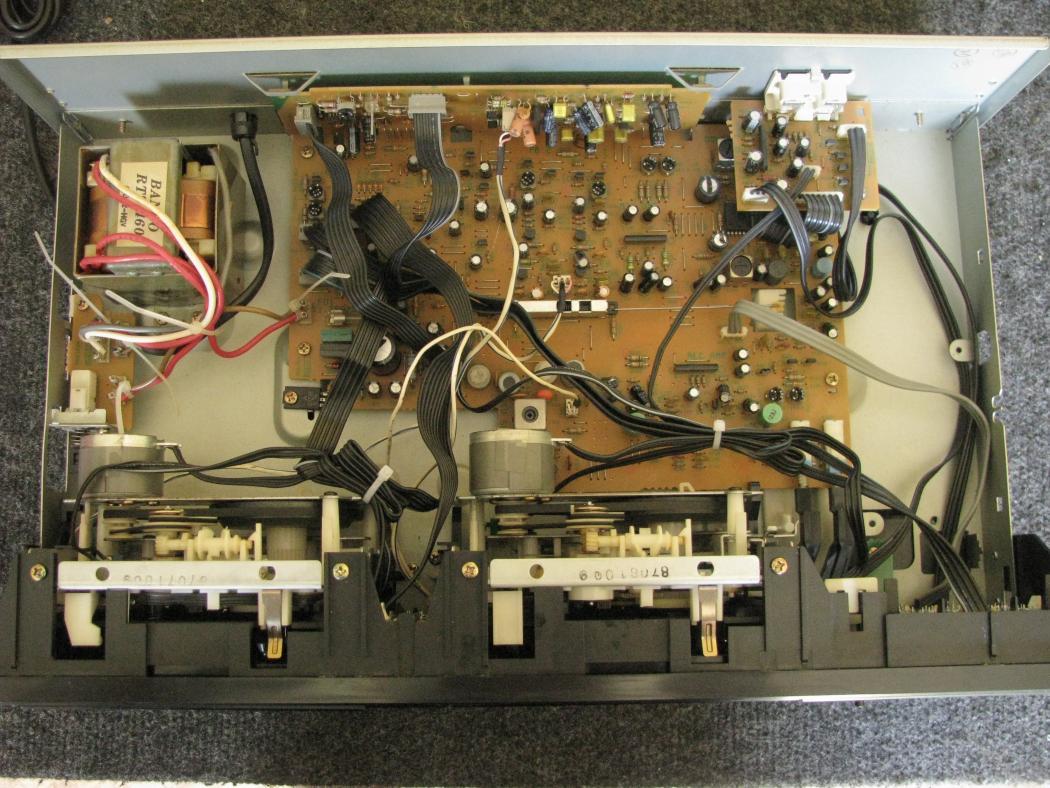 Pioneer CT-1180W_1