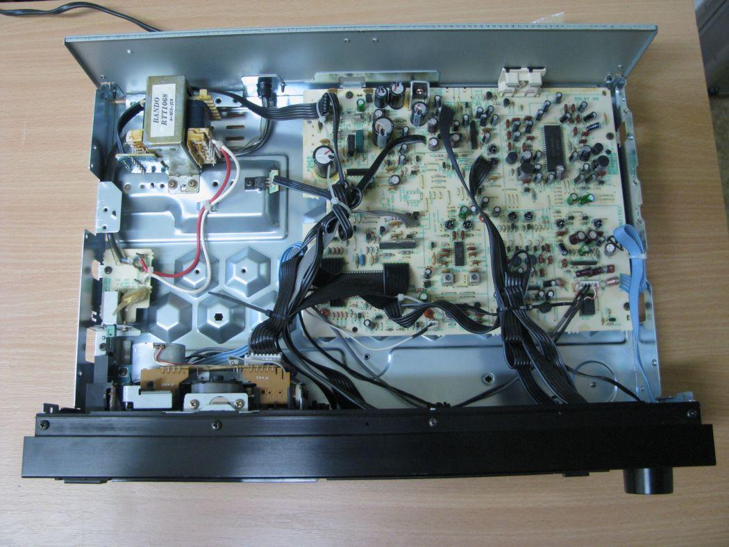 Pioneer CT-445_2