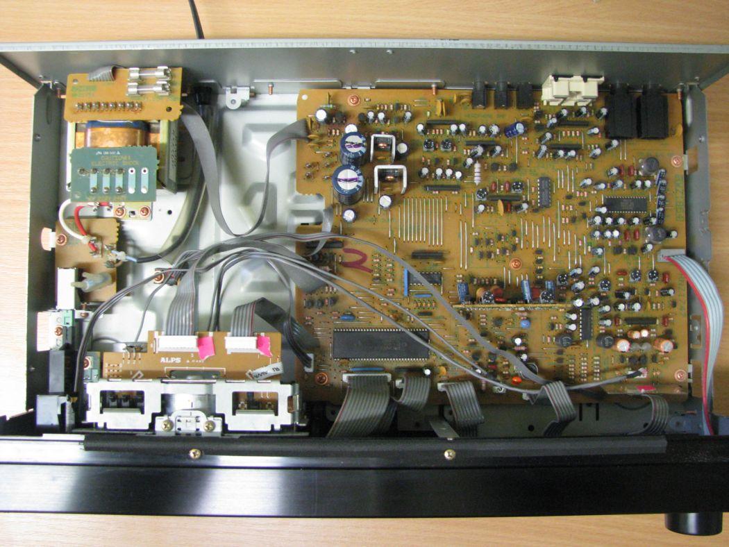 Pioneer CT-447_2