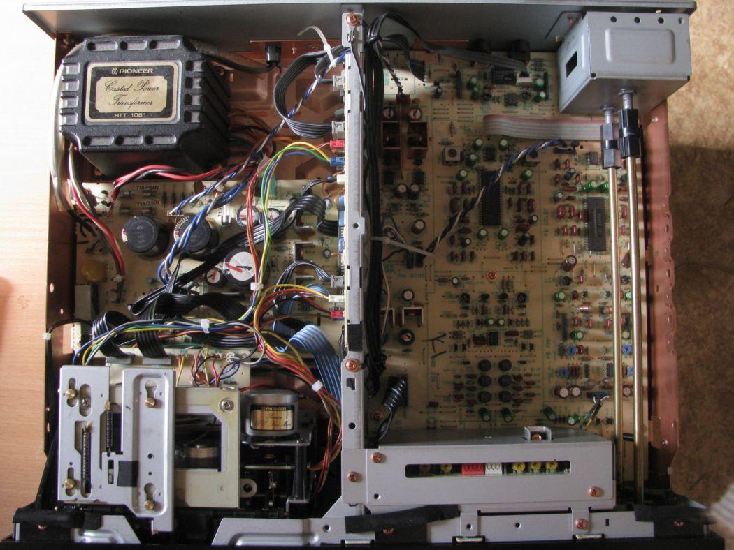 Pioneer CT-939_2