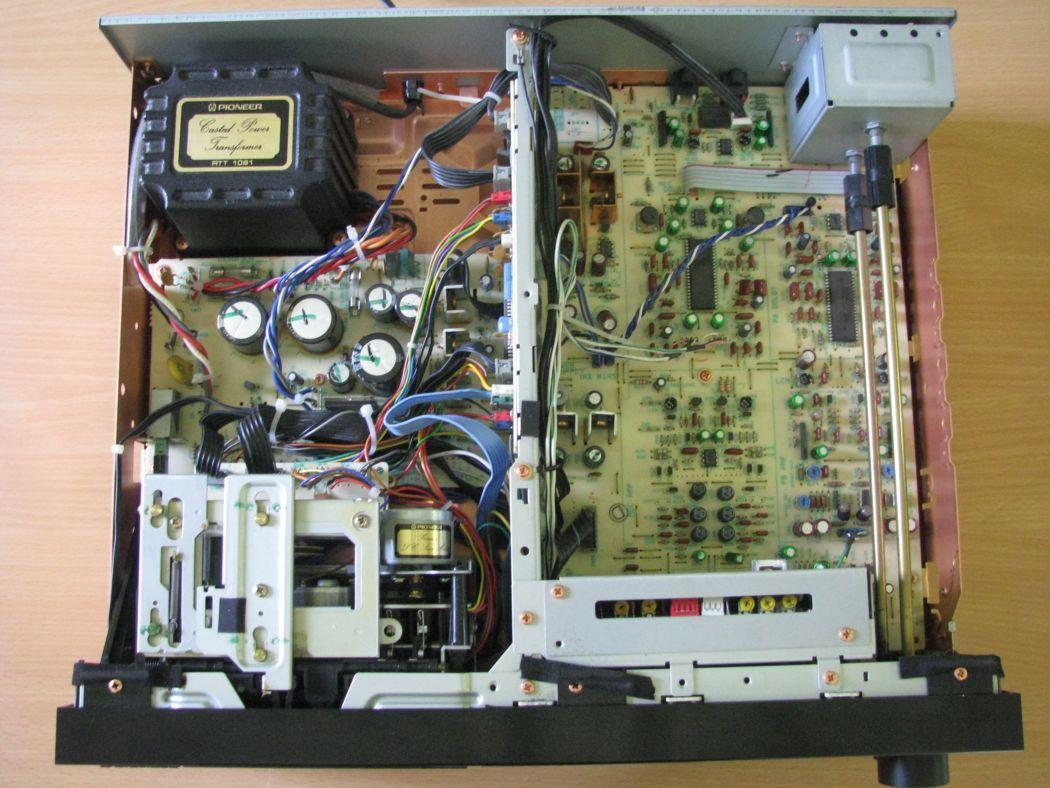 Pioneer CT-939 Mark II_1