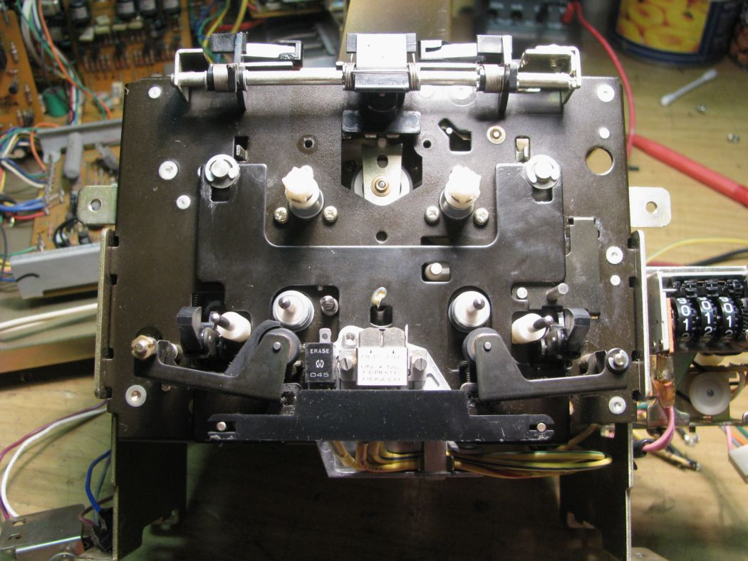 Pioneer CT-F 1000_1
