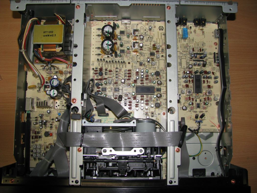 Pioneer CT-S710_1