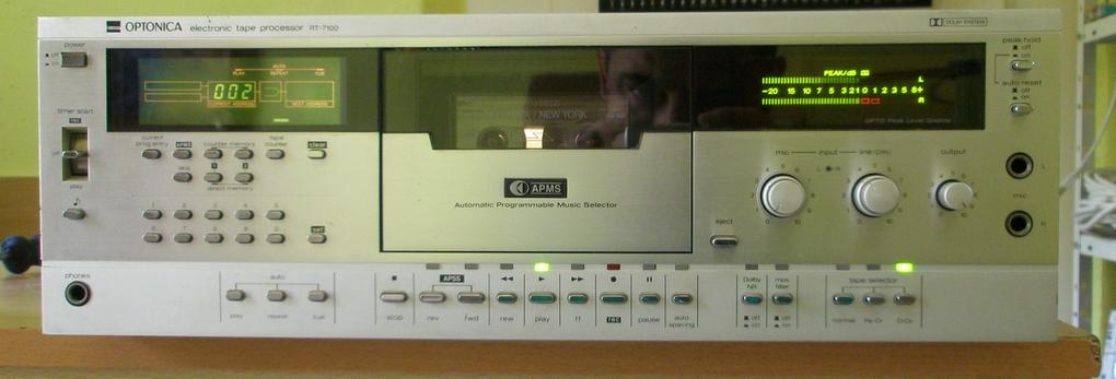 Optonica RT-7100