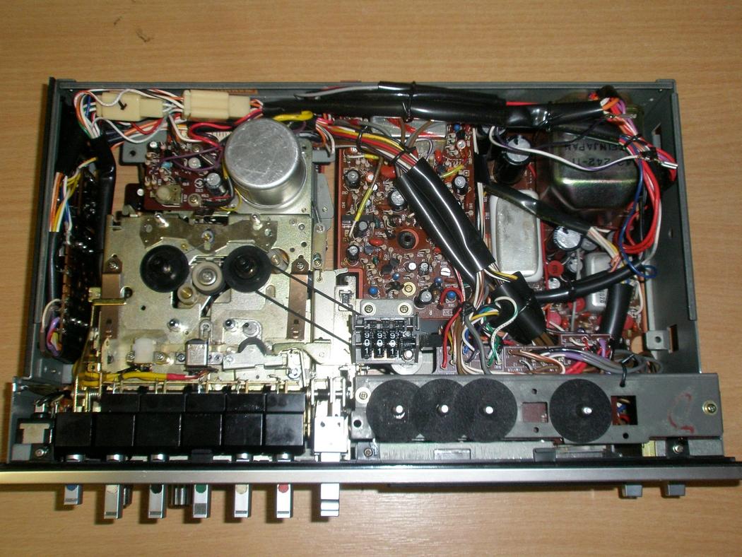 Sony TC-153SD