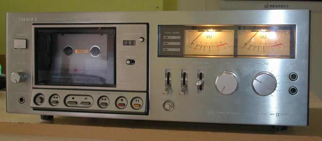 Sony TC-K6B