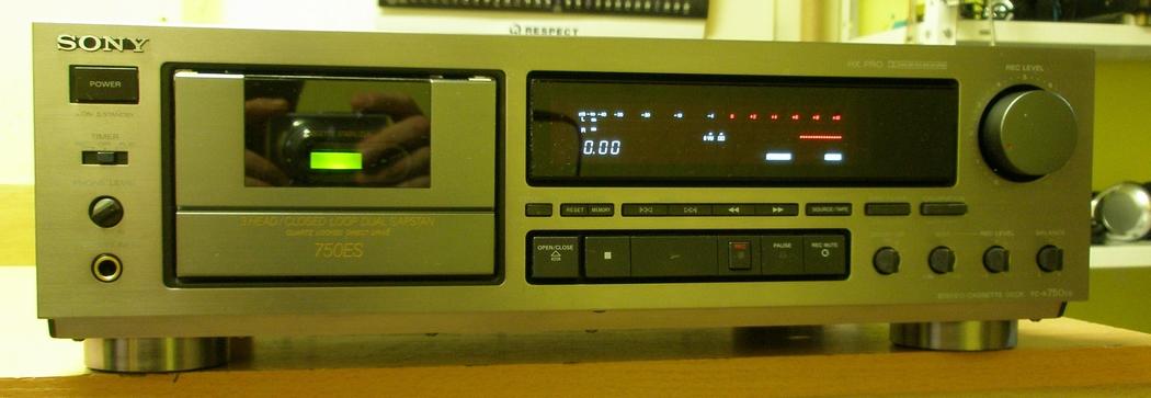Sony TC-K 450ES