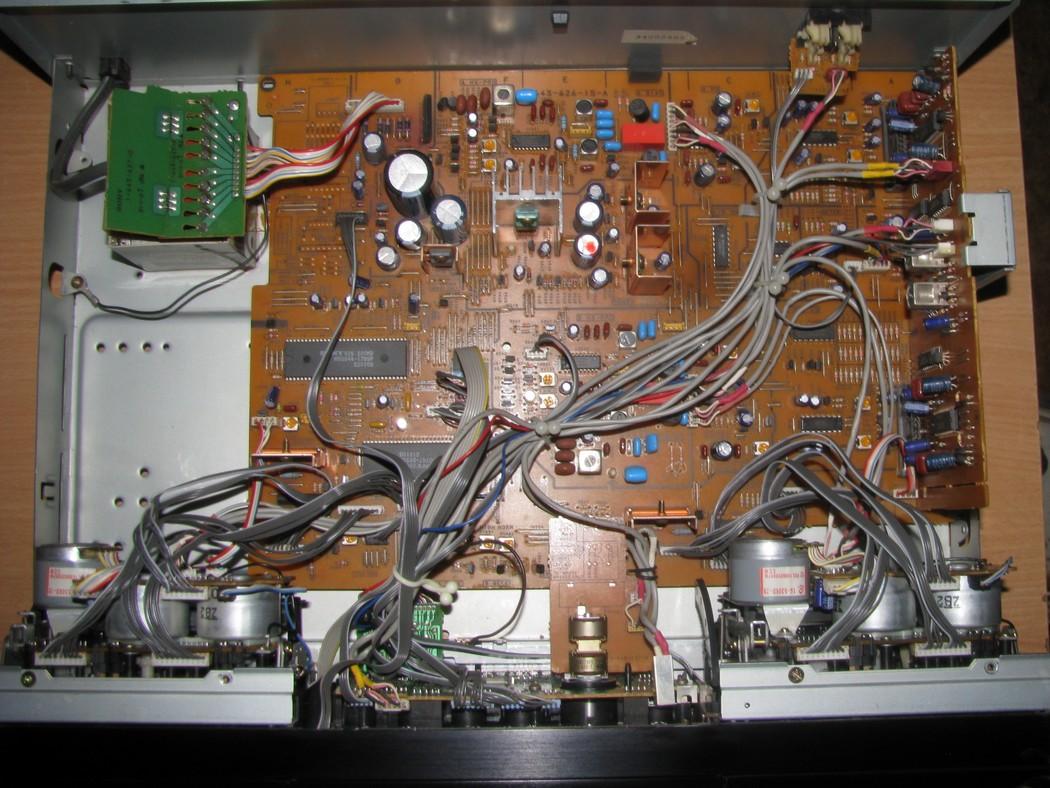 Sony TC-WR 890_1