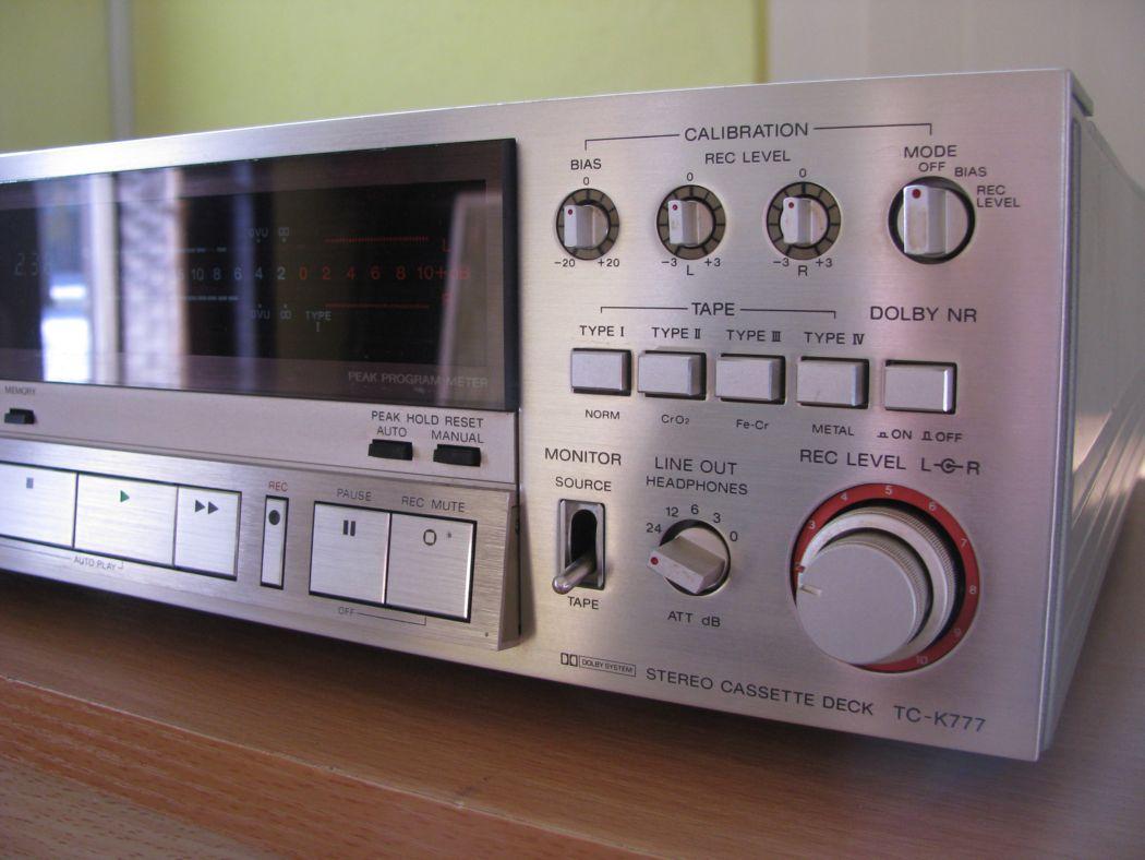 Sony TC-K777_2