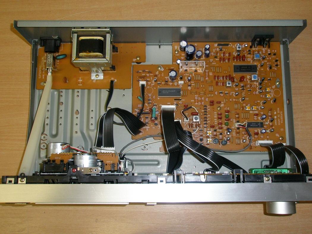 Technics RS-B 355