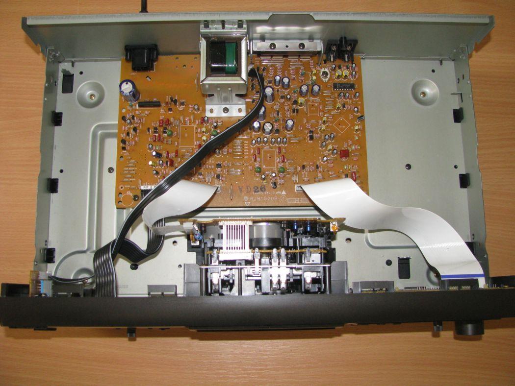 Technics RS-AZ6_1