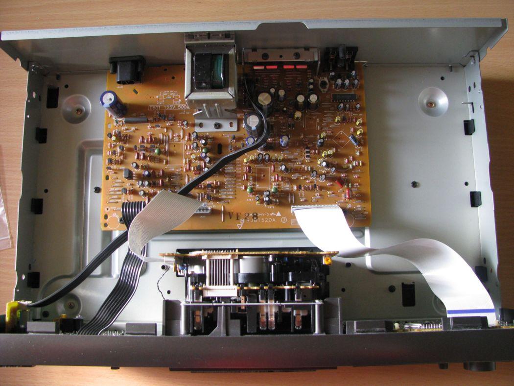 Technics RS-AZ7_2
