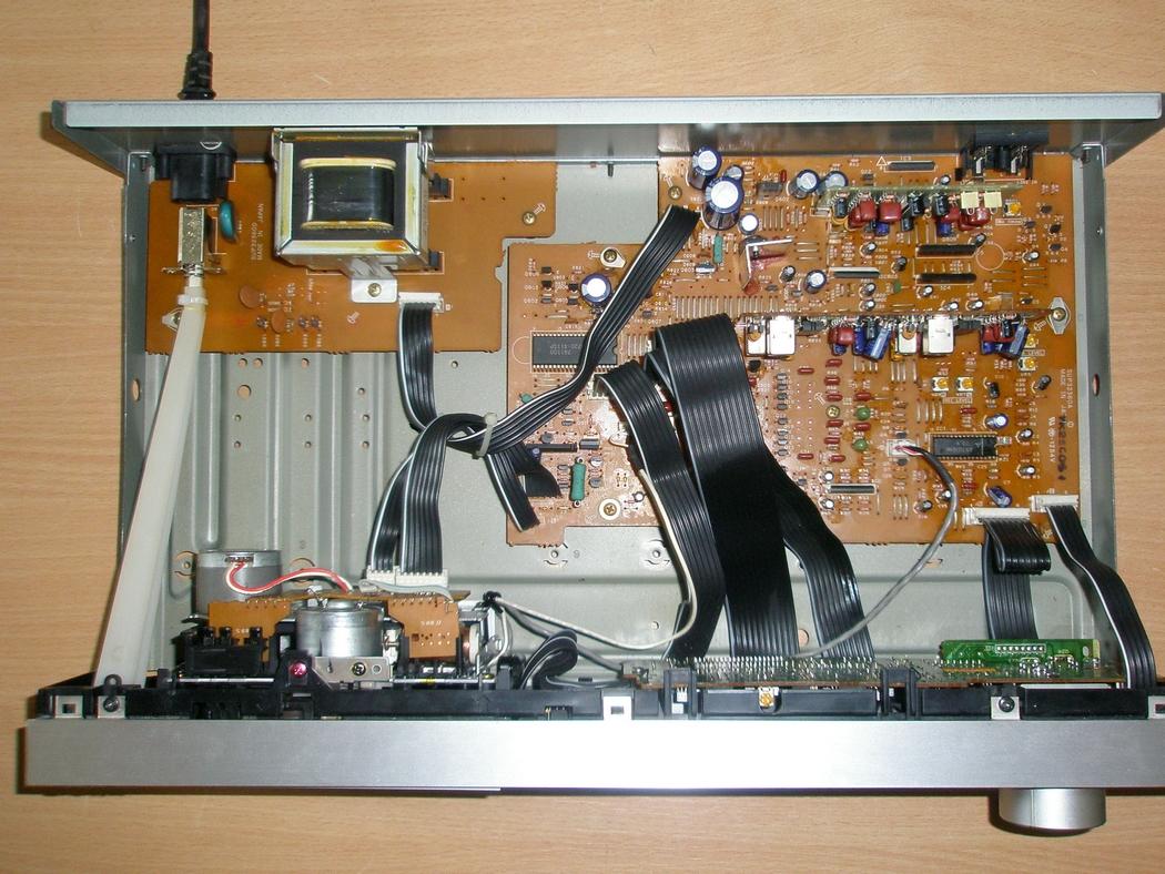 Technics RS-B 605_1