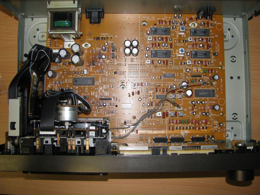Technics RS-B 765_2