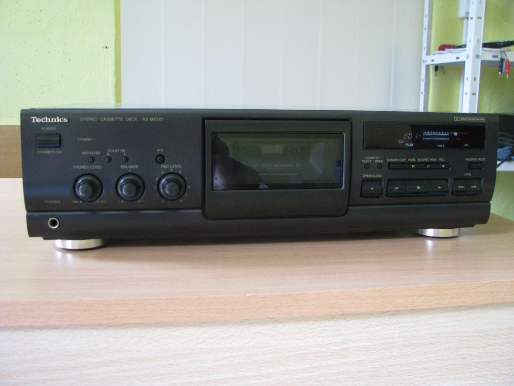 Technics RS-BX 501_1