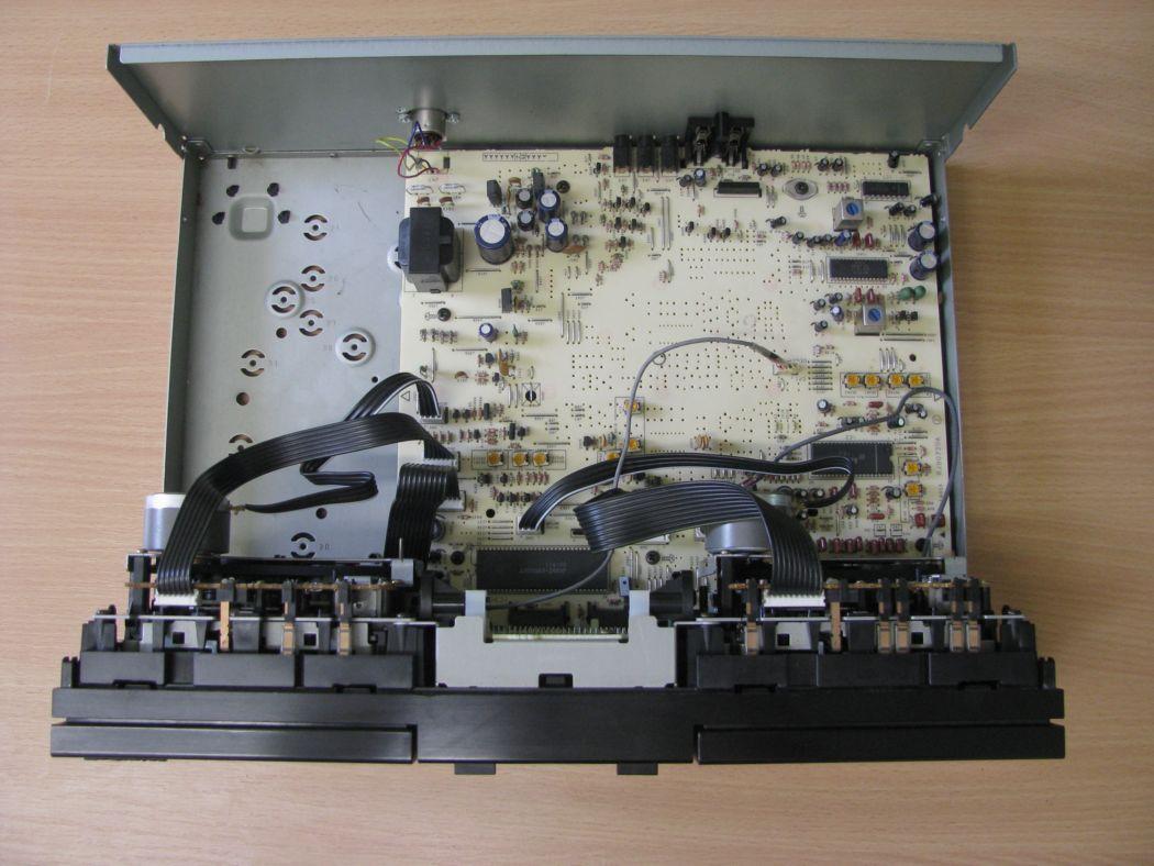 Technics RS-X 302_2