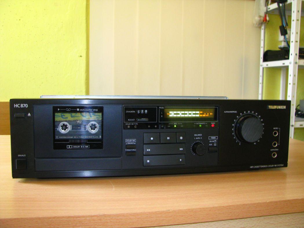 Telefunken HC 870_2
