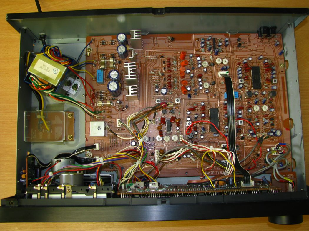 Telefunken HC 990_1