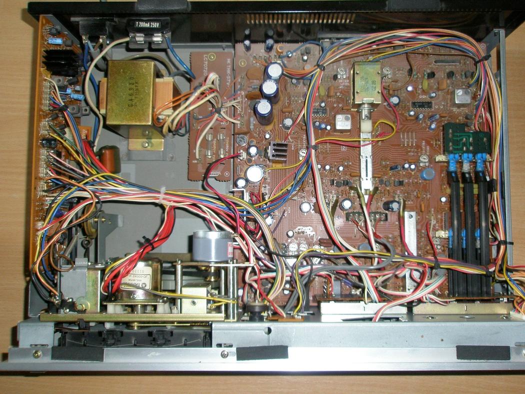 Yamaha K-950_2